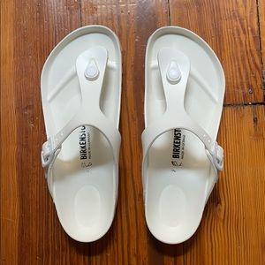 Birkenstock Gizeh EVA Sandal, size 37